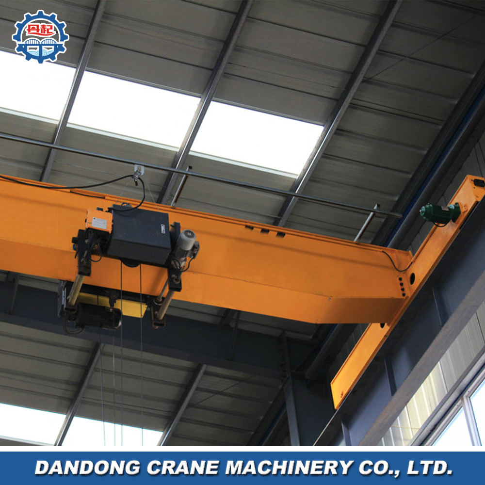 EURO-STYLE ELECTRIC WIRE ROPE HOIST